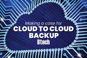 Benefits of Cloud Backup for Credit Unions