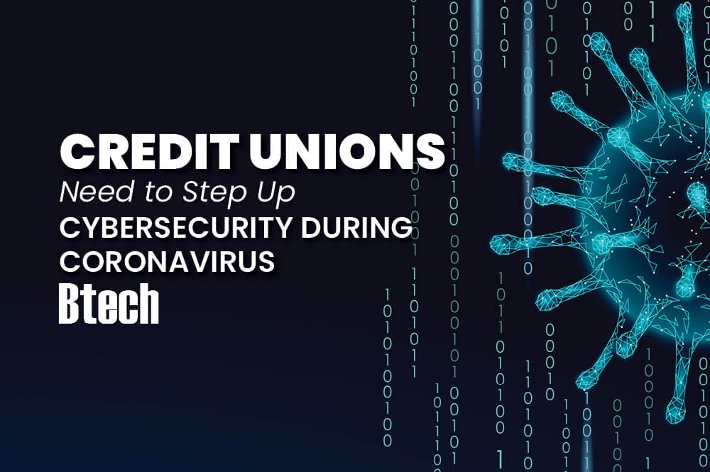 Cybersecurity During COVID-19